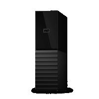 WD My Book - 8TB Hard Disk Desktop