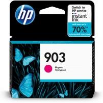 INK HP T6L91AE N.903 MAGENTA