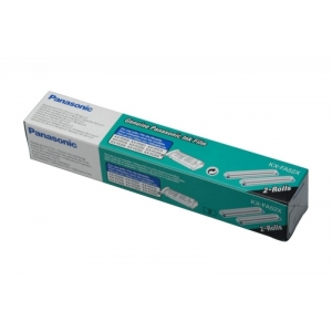 TTR FAX PANASONIC KXFA52X FP205/215/225/255 CONF. 2PZ