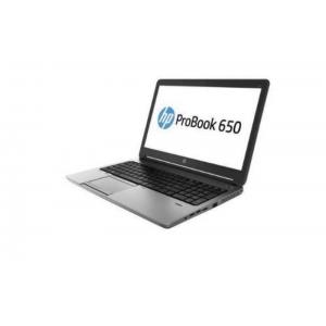 NB REF I7 15,6 8G 240SSD W10P MAR I7-46XX HP 650 SSD240  DVD  G1