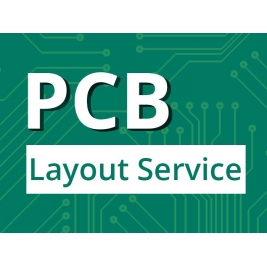 Fusion PCB Layout