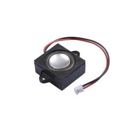 Mono Enclosed Speaker - 2W 6 Ohm