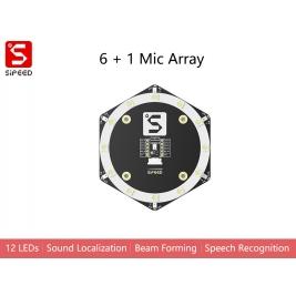 Sipeed MAIX R6+1 Microphone Array
