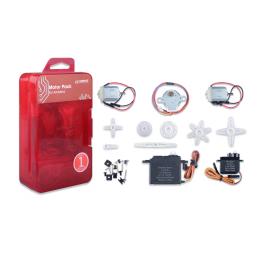 Motor Pack for Arduino
