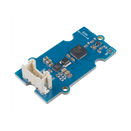 Grove - Single Axis Analog Accelerometer ±100g (ADXL1001)