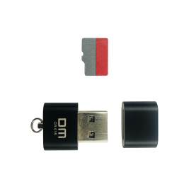 micro SD Card with Card Reader-32GB(Class 10)