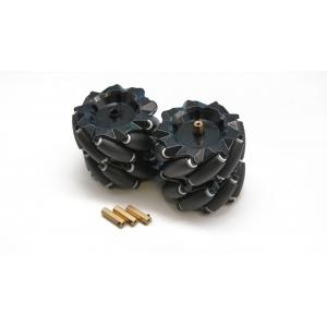 97mm Mecanum Wheel kits