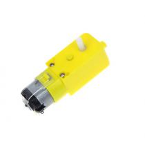 TT Motor Dual output shaft (1:48)