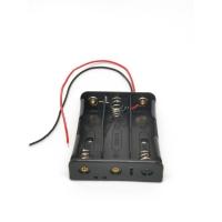 18650 Battery Holder Case - 3 Slot