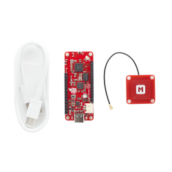 Pitaya Go - An Open-Source IoT Development Platform with Multipr