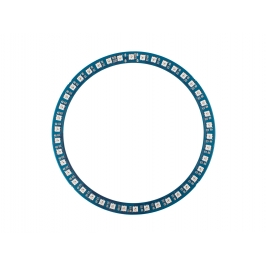 Grove - Ultimate RGB LED Ring