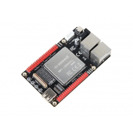 NPi i.MX6ULL Dev Board - Linux SBC - NAND Version