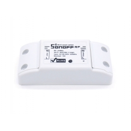 Sonoff RFR2 Wi-Fi Smart Switch with RF Receiver