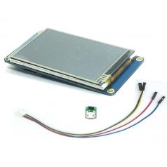 Nextion Enhanced NX4024T032 - Generic 3.2   HMI 400*240 Touch Di