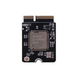 ROCK Pi Wireless Module A2- Wireless 2.4G&5G, 200Mbps/BlueWirele