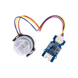 Grove - Turbidity Sensor (Meter) for Arduino V1.0
