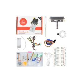 Pi Supply micro:bit Starter Kit (without micro:bit)