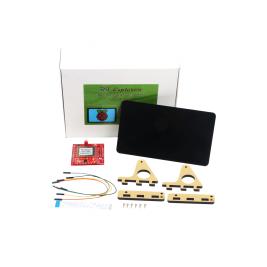 RF Explorer IoT Touchscreen Kit For Raspberry Pi