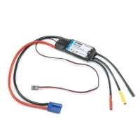 100-Amp Brushless ESC Pro Switch-Mode with 5A BEC EFLA10100EC5