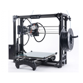 Lulzbot KITTAZ - A Workhorse Kit 3D Printer