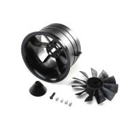 Ducted Fan Unit: 11- Blade 64mm EDF EFL9790