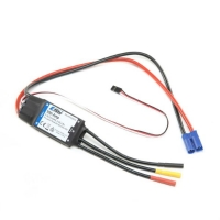 100-Amp Pro Switch-Mode 5A BEC Brushless ESC EFLA10100AEC5