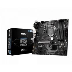 MB MSI B365M PRO-VDH 1151 COFFEELAK 2D4 1M.2 6U3.1 6U2 6S3 HDMI/