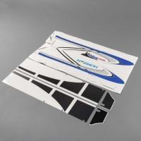 Decal Sheet: Turbo Timber EFL17552
