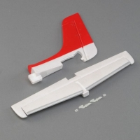 Tail Set: UMX SR22T - EFLU5953