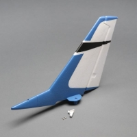 Vertical Stabilizer: Viper 70mm - EFL7703