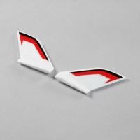 Vertical Fin Set: Ultrix - EFLU6452