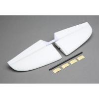 Horizontal Tail: Conscendo S - HBZ8603