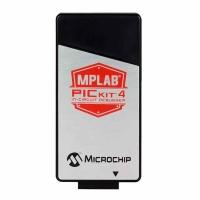 MPLAB PICkit 4 In-Circuit Debugger/Programmer