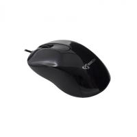 Mouse Ottico 3D USB 1000dpi M-901 Nero