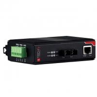 Switch Industriale Gigabit Ethernet 10/100/1000Base-T a 1000Base