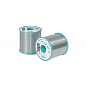 WSW SAC M1 1,0 MM 500G - Filo per saldatura J-STD 004 219°C 1mm,