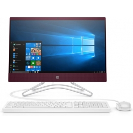 "AIO 21,5"" I5-8250 8GB 256SSD W10P HP 200 G3 NO TOUCH"