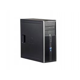 PC REF I5 4G 250GB DVD COA W7P I5-2400 HP ELITE 8200