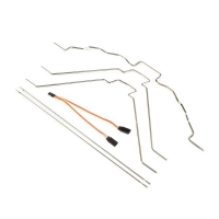 Landing Gear/ Float Wire Set:Maule M-7 1.5m - EFL5361