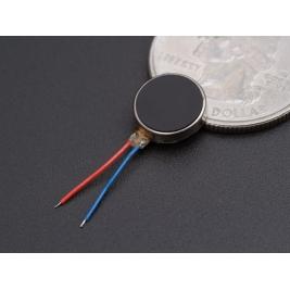 Mini vibration motor 2.0mm