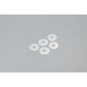5x20x0.2mm Shim (5pcs) - 96774