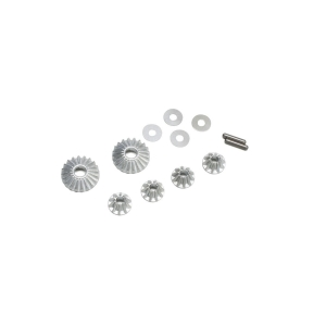 Diff. Bevel Gear Set (MP9) - IF402