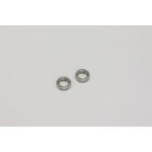 Shield Bearing(10x15x4) 2Pcs - BRG014