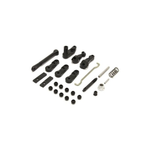 Servo Saver Set FZ02 - FA504