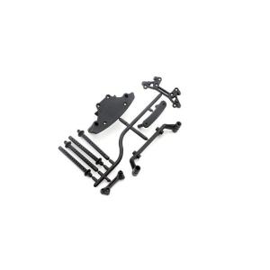 TC Bumper • Body Mount Set FZ02 - FA553
