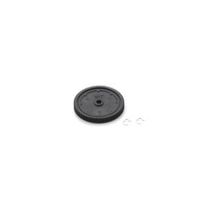 Spur Gear (91T/SAND MASTER) - EZ011