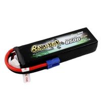 Batteria Lipo 3S 8500mAh 50C Bashing Series - EC5