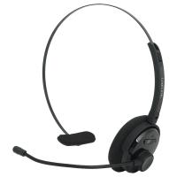 Cuffia mono e microfono Bluetooth