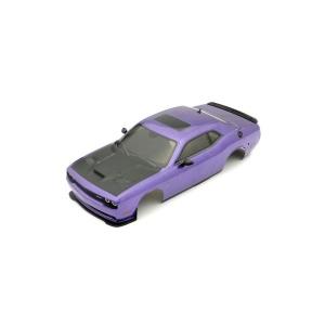 Body Set(Dodge Challenger 2015 T1Purple) - FAB701P