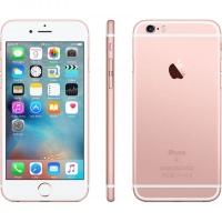 IPHONE 6S 128GB RICOND.ROSE GOLD A GRADO A - GARANZIA 1Y/ 3 MESI